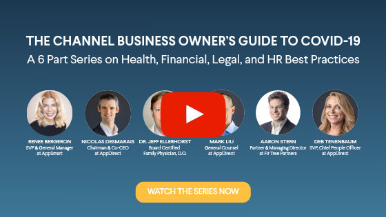 The Channel Business Owner's Guide to COVID-19