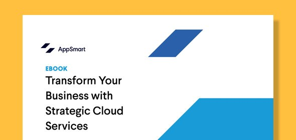 Transform Your Business with Strategic Cloud Services