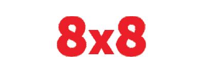 Providerlogo 8x8